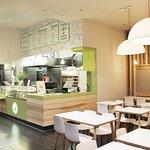 La Pizza de Nico Mundolsheimの写真