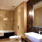 Photo de Doubletree by Hilton, Dunblane-Hydro