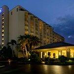 Welcome to the Hilton Marco Island Beach Resort an