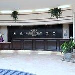 Crowne Plaza Hotel Nashua Foto