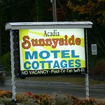 Sunnyside Motel & Cottages Foto