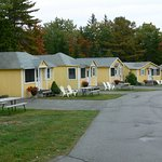 Sunnyside Motel & Cottages Φωτογραφία