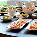 City Hotel Merano - Restaurant & Tapas Bar The Gallery - Tapas