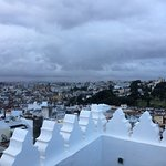 Medina of Tangier Foto