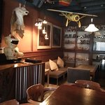 Tuba Design Furniture & Restaurant Photo