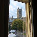 Foto de The Lincoln Hotel