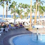 Anastasia Beach Hotel Photo
