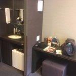 Dormy Inn Premium Kyoto Ekimae-billede
