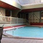Foto de Hotel Barrière Le Normandy Deauville