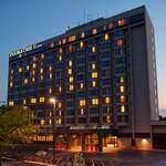 Doubletree by Hilton Hotel & Conference Center St. Louis