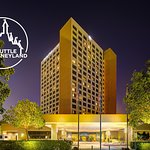 Photo de Doubletree by Hilton Anaheim - Orange County