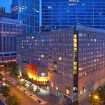 Foto de DoubleTree by Hilton Nashville-Downtown