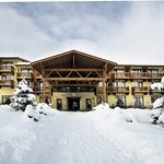 Photo de Strazhite Hotel