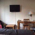 SX Hotel Amadeus Foto