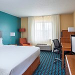 Photo of Fairfield Inn & Suites Tyler