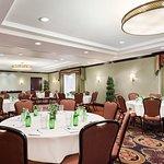 Jamieson Banquet