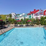 Homewood Suites Mont-Tremblant
