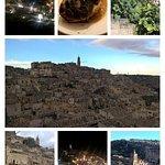 Collage Matera