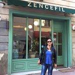 Photo of Zencefil