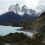 Torres del Paine National Park Foto