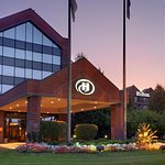 Welcome to the The Hilton Suites Auburn Hills