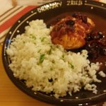 Fotografia lokality Reštaurácia Oravský Zrub