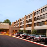 Photo de DoubleTree by Hilton Columbia