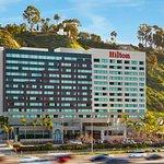 圣地亚哥米申山谷希尔顿酒店