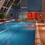 Foto de Hilton São Paulo Morumbi