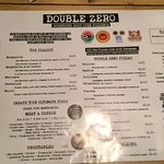 Photo de Double Zero 00 Neapolitan Pizza