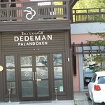 Photo de Dedeman Paladoken Ski Lodge