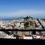 Hilton San Francisco Financial District Foto