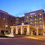 Photo de Hilton Dallas/Southlake Town Square