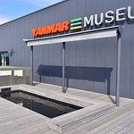 Yanmar Museum Foto