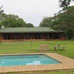 Gooderson Bushlands Game Lodge Foto