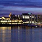 Hilton Mainz Foto
