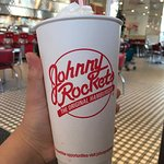 Photo of Johnny Rockets at Knott's Berry Farm