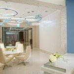 Foto de Millennium Seoul Hilton