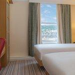 Hilton Bath City Foto