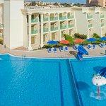 Hilton Hurghada Resort Foto