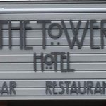 Foto di The Tower Hotel