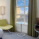 Hilton Dublin Foto