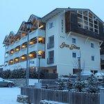 Hotel Gran Fanes Foto