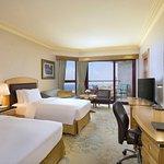 Foto de Jeddah Hilton Hotel