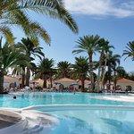 eo Suite Hotel Jardin Dorado Foto