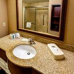 Hampton Inn & Suites Staten Island Foto