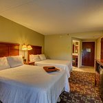 Hampton Inn Indianapolis-South Foto