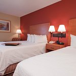 Photo de Hampton Inn Philadelphia King of Prussia