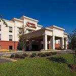 Welcome to the beautiful Hampton Inn & Suites Dothan, Alabama!
