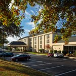 Photo de Hampton Inn Pittsburgh/Cranberry